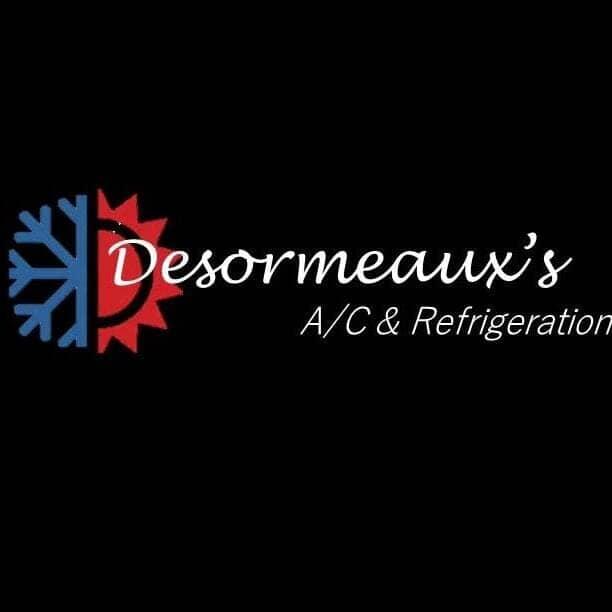 DESORMEAUX'S A/C & REFRIGERATION LLC