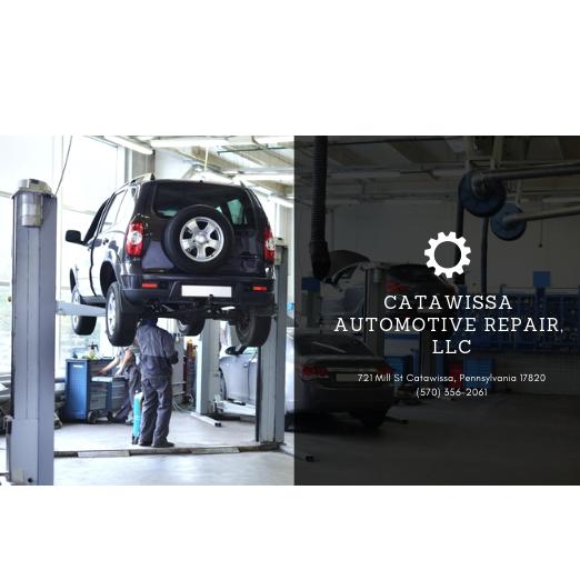 Catawissa Automotive Repair, LLC