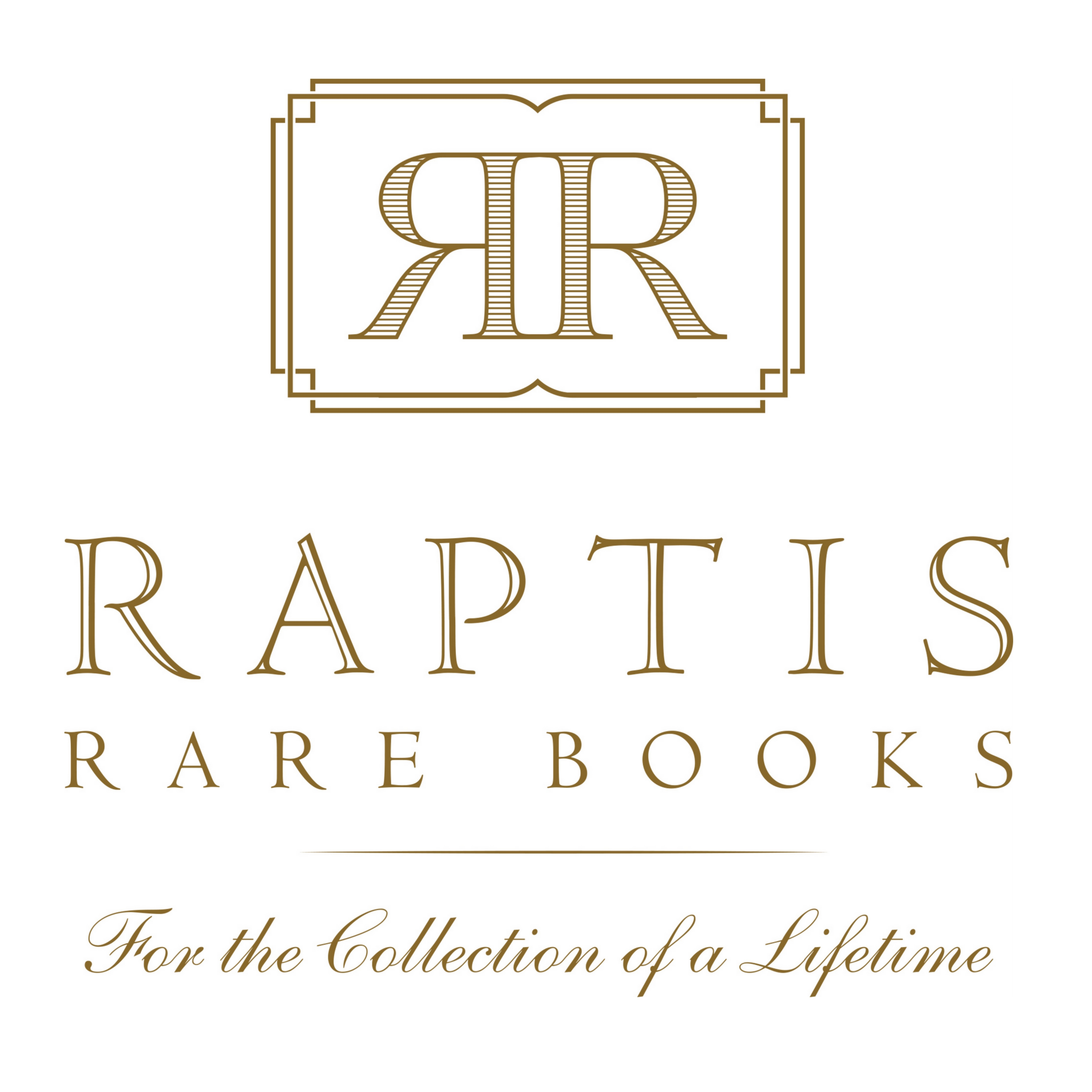 Raptis Rare Books - Palm Beach, FL - Used & Rare Books