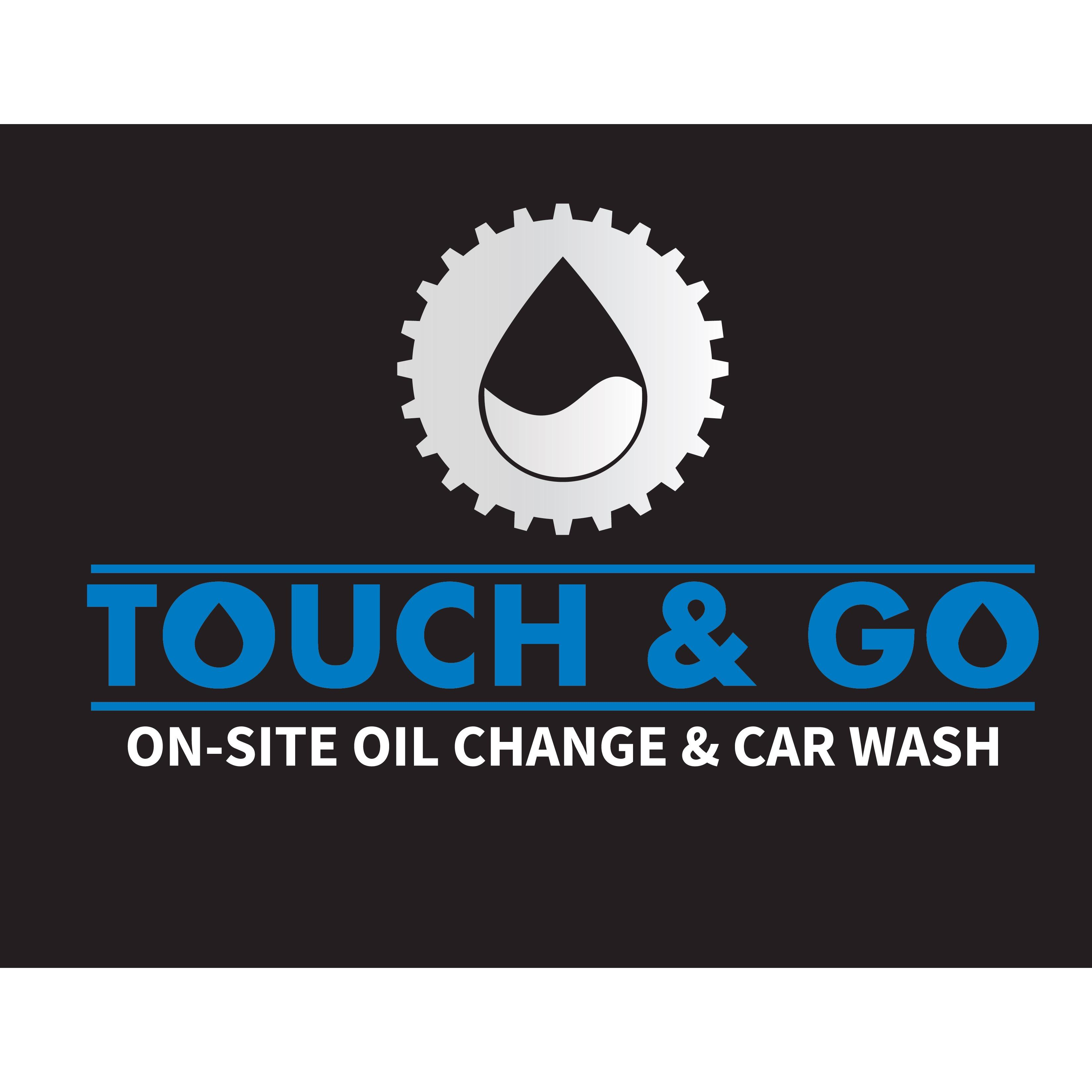Touch & Go on Site Oil Change and Car Wash, Westminster ...