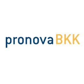 Bild zu pronova BKK in Leverkusen