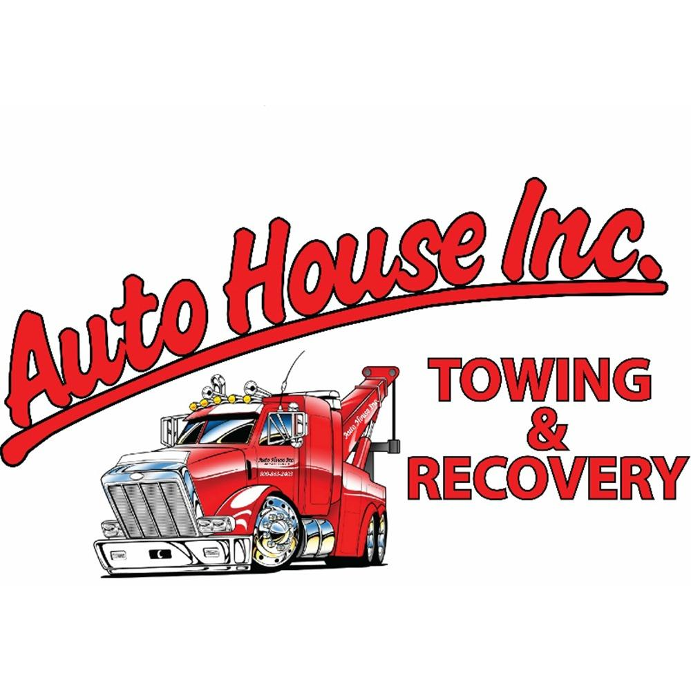 Auto House Towing & Recovery