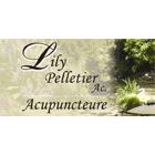 Acupuncteure Lily Pelletier