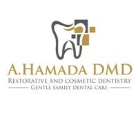 AHMED HAMADA, DMD Gentle Family Dental Care