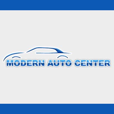 Modern Auto Center