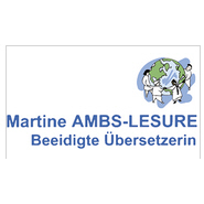 Bild zu Ambs-Lesure Martine in Freiburg im Breisgau