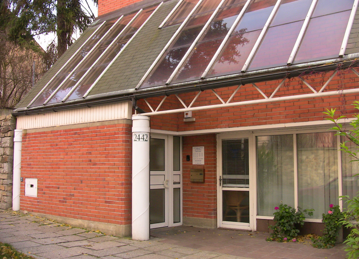 Centrum gynekologické rehabilitace, s.r.o. - Hlaváčková Olga MUDr.