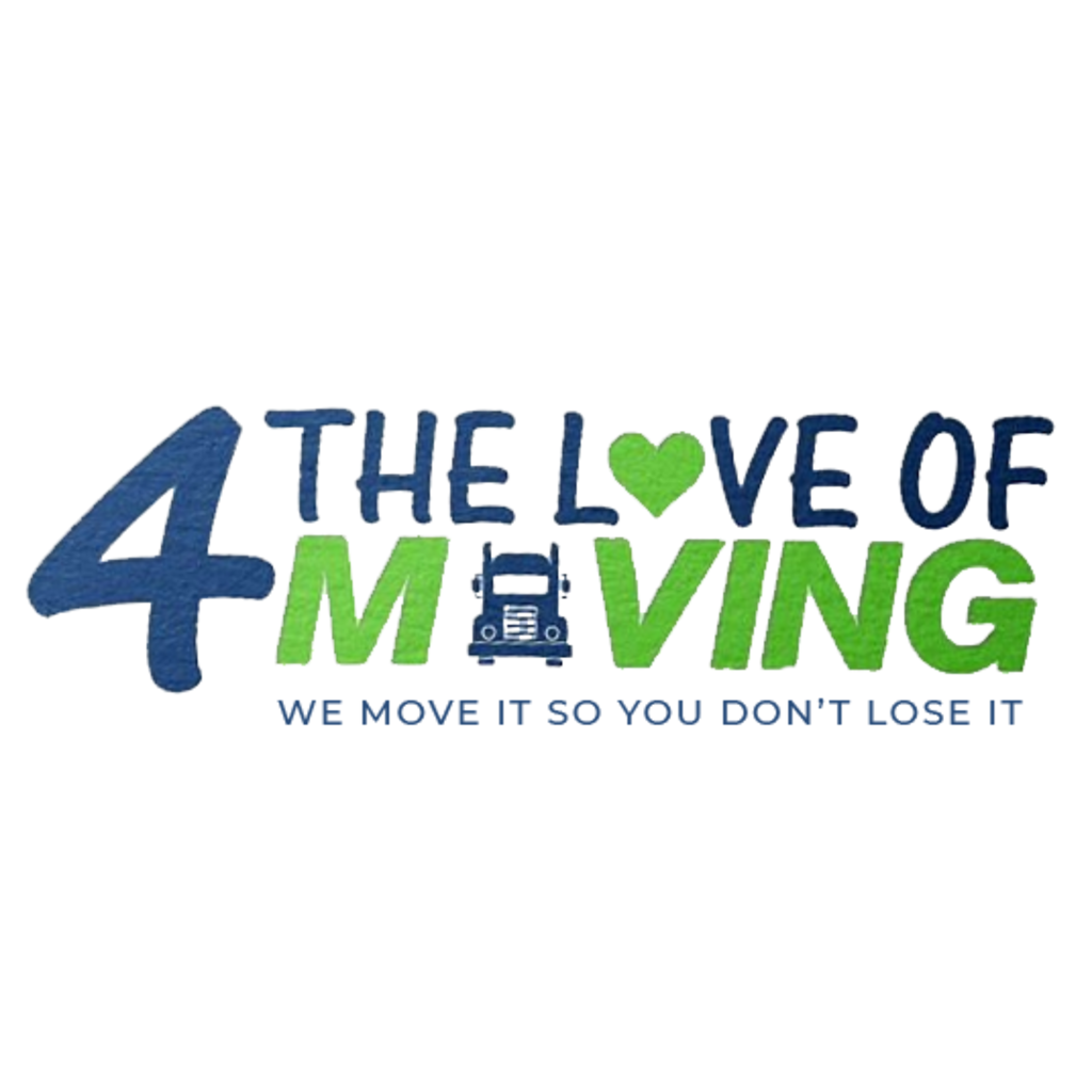 4 The Love of Moving