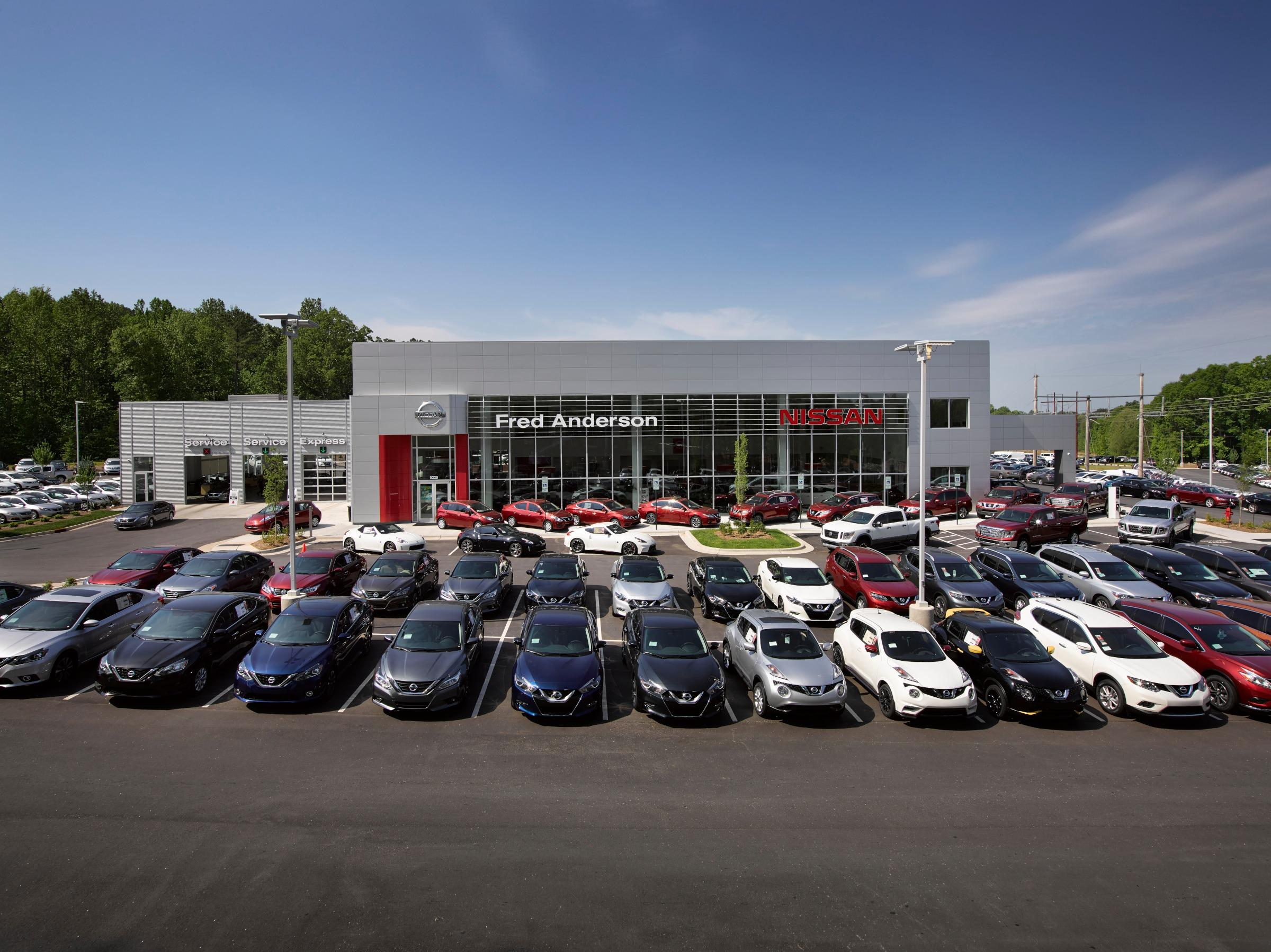 Auto Dealers Used Cars Raleigh Nc