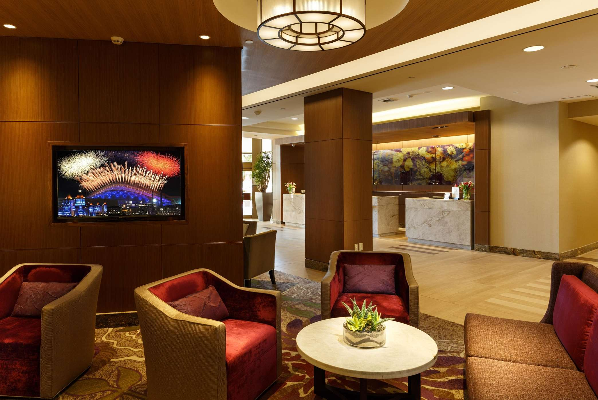 Hotels Near Irvine Spectrum Center