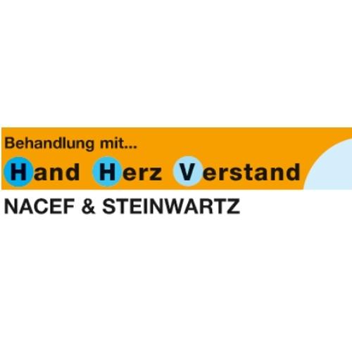 Bild zu Roland Steinwartz & Mustapha Nacef Praxis für Physiotherapie in Duisburg
