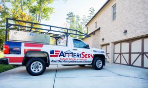 Ameriserv garage doors openers in charlotte nc 28273 for Garage doors charlotte nc