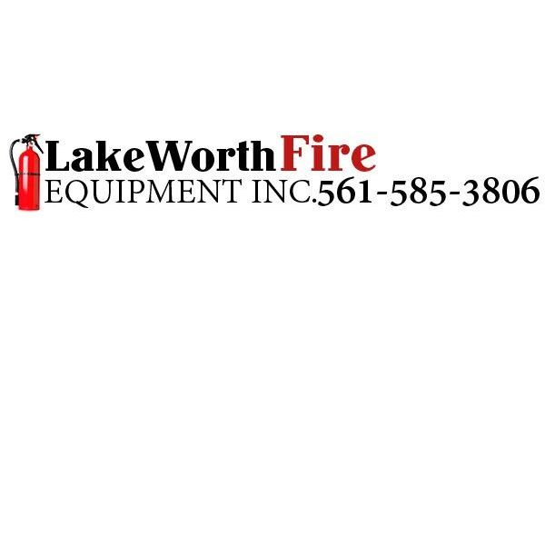 LAKE WORTH FIRE EQUIPMENT INC