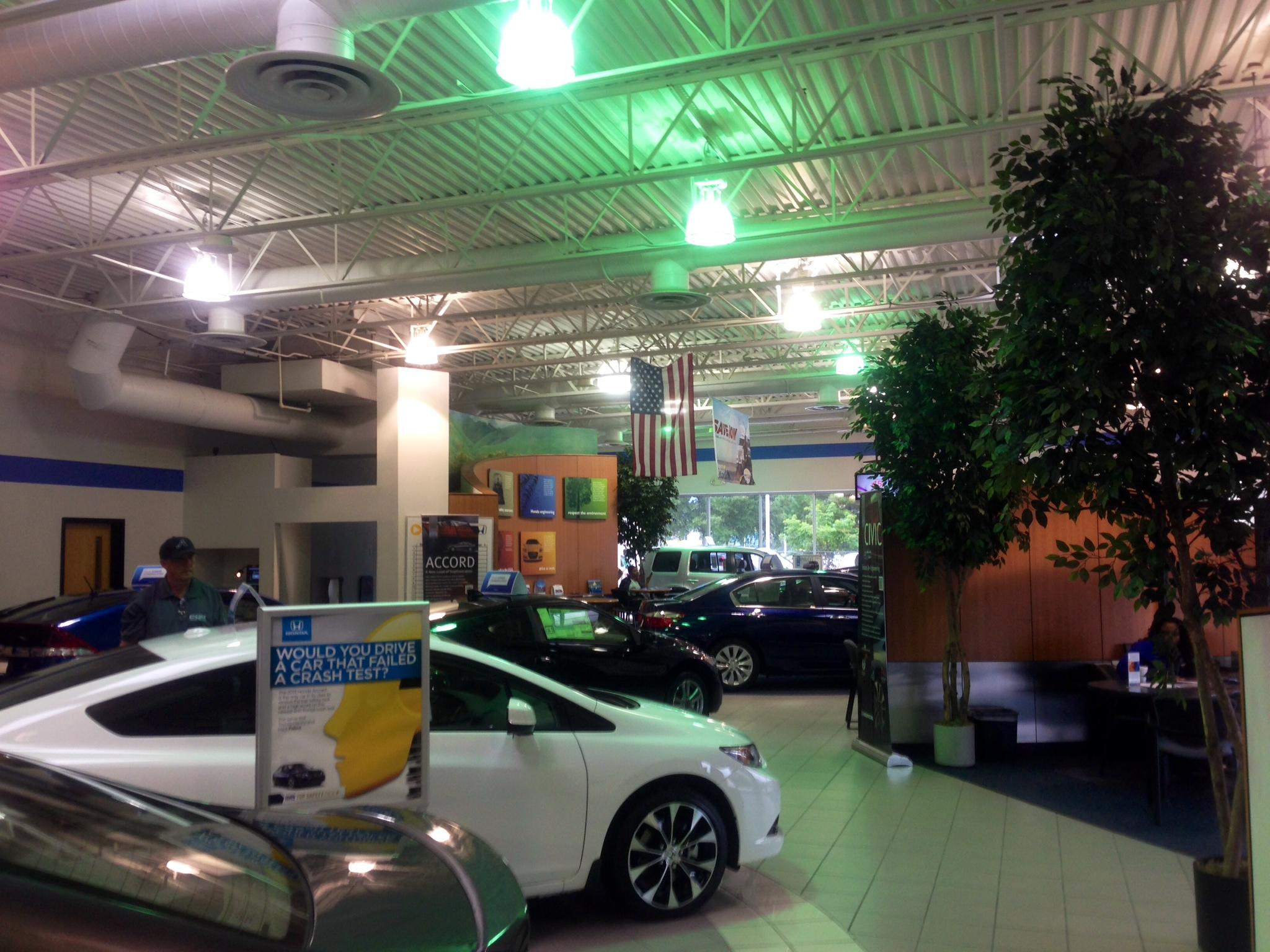 Honda service repair marietta atlanta ga autos post for Honda dealership marietta