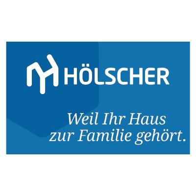Bild zu Gebr. Hölscher Bauunternehmung GmbH in Duisburg