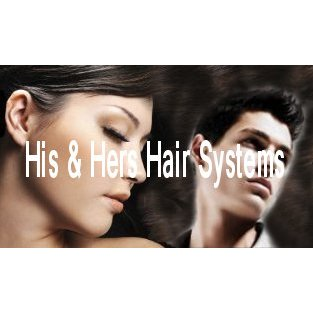 His and Hers Hair Systems - New Port Richey, FL - Beauty Salons & Hair Care