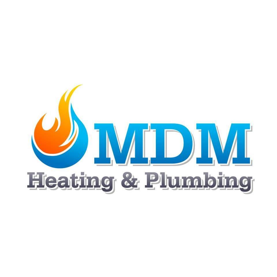 MDM Heating & Plumbing Ltd
