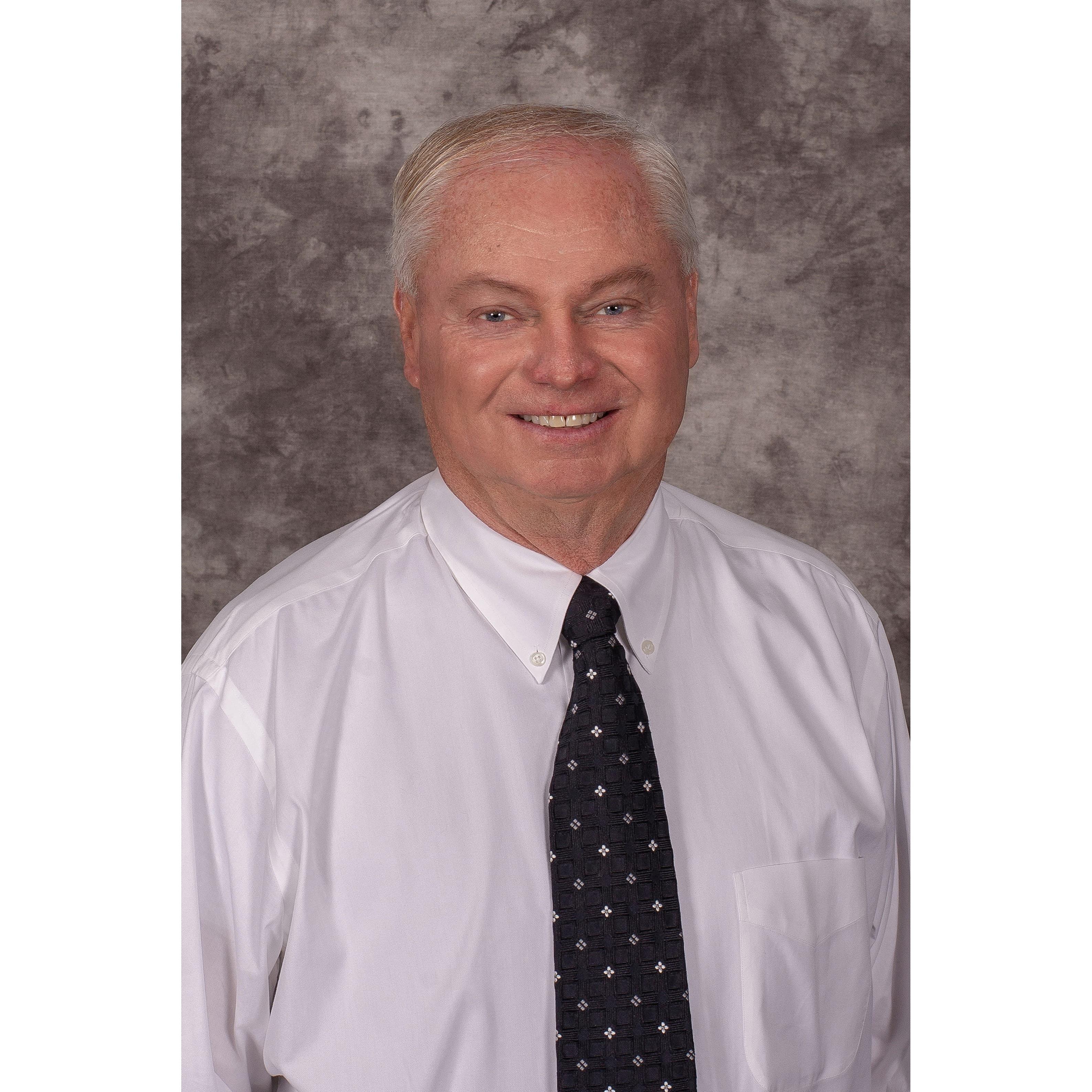 Stephen L Hardin MD