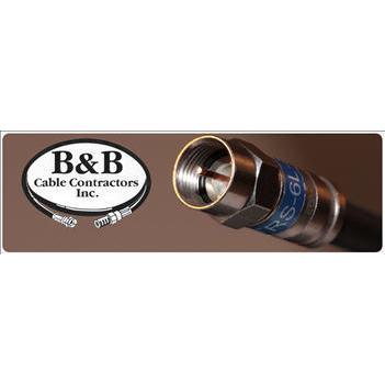 B & B Cable Contractors Inc