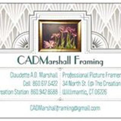 CADMarshall Framing