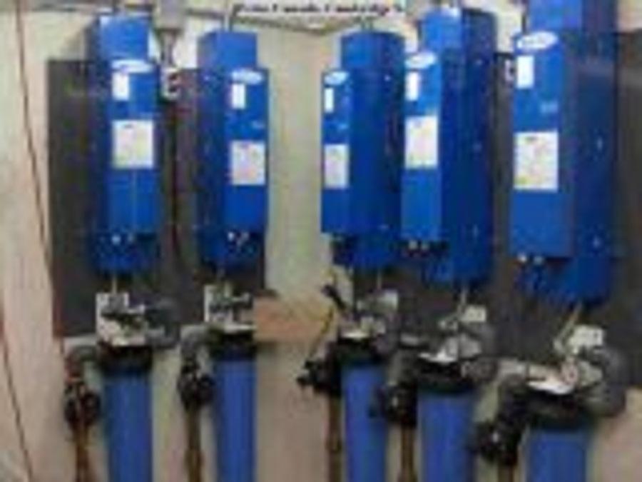 Neotec Water Treatment in Aurora