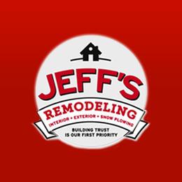Jeff's Remodeling - Hamlin, NY - Home Centers