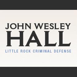 Hall John Wesley