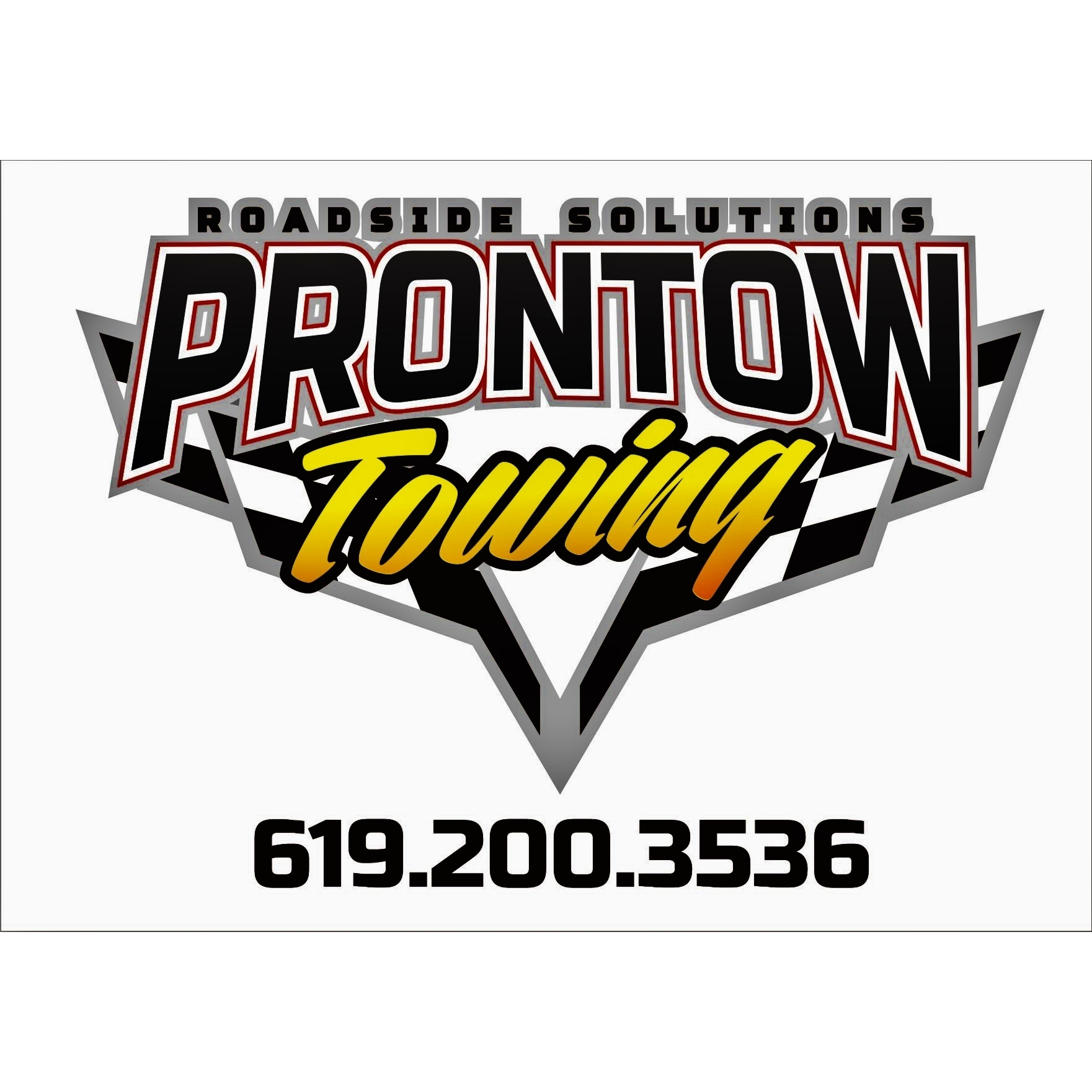 Prontow Towing Service