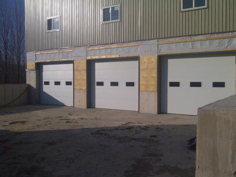 Winser Doors - Cambridge, ON N3C 1H1 - (519)658-5167 | ShowMeLocal.com