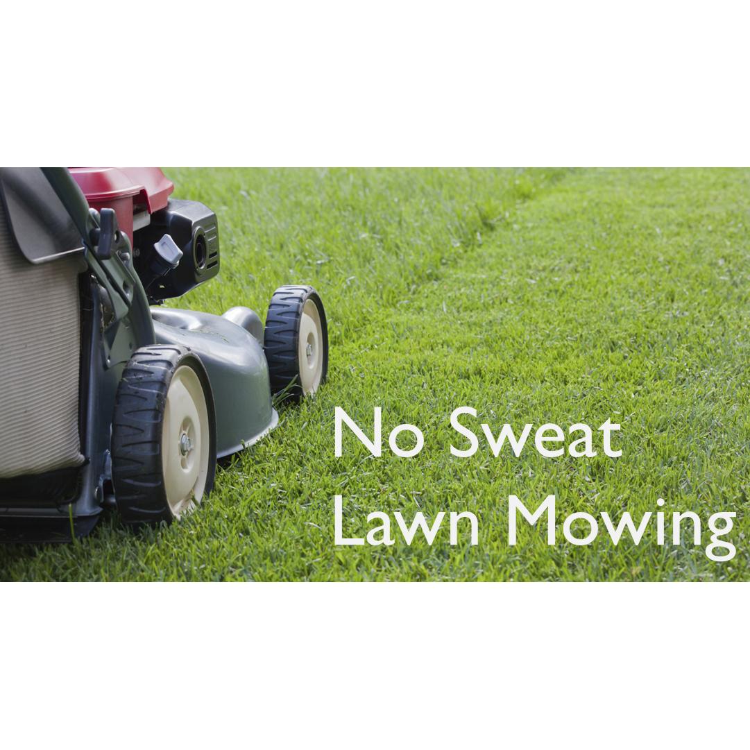 No Sweat Lawn Mowing, Llc