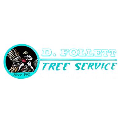 D. Follett Tree Service & Landscaping
