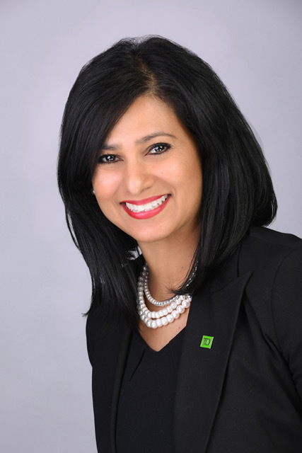 TD Bank Private Banking - Nadya Campbell - Toronto, ON M5K 1A2 - (416)982-5613   ShowMeLocal.com