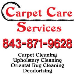 Carpet Care Services