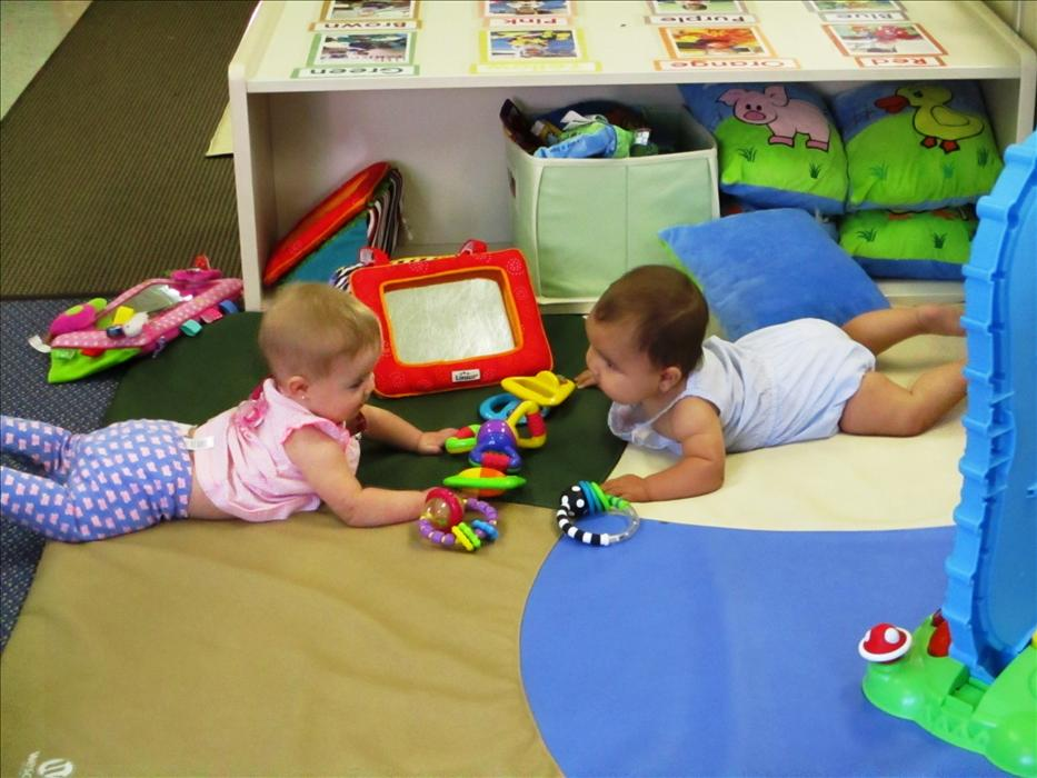 Child Care Sterling Heights Mi