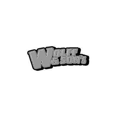 Wolff & Son's Yard Service