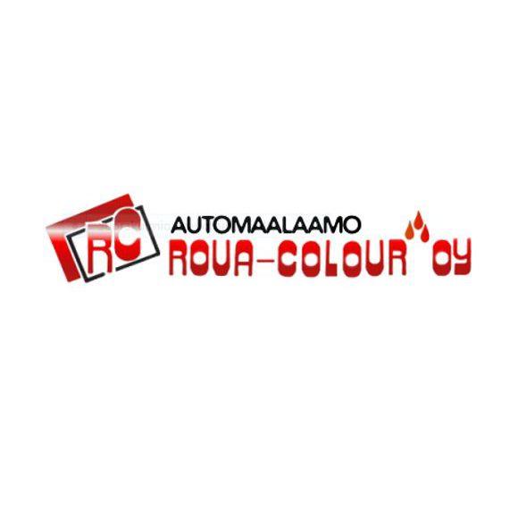 Automaalaamo Rova Colour Oy