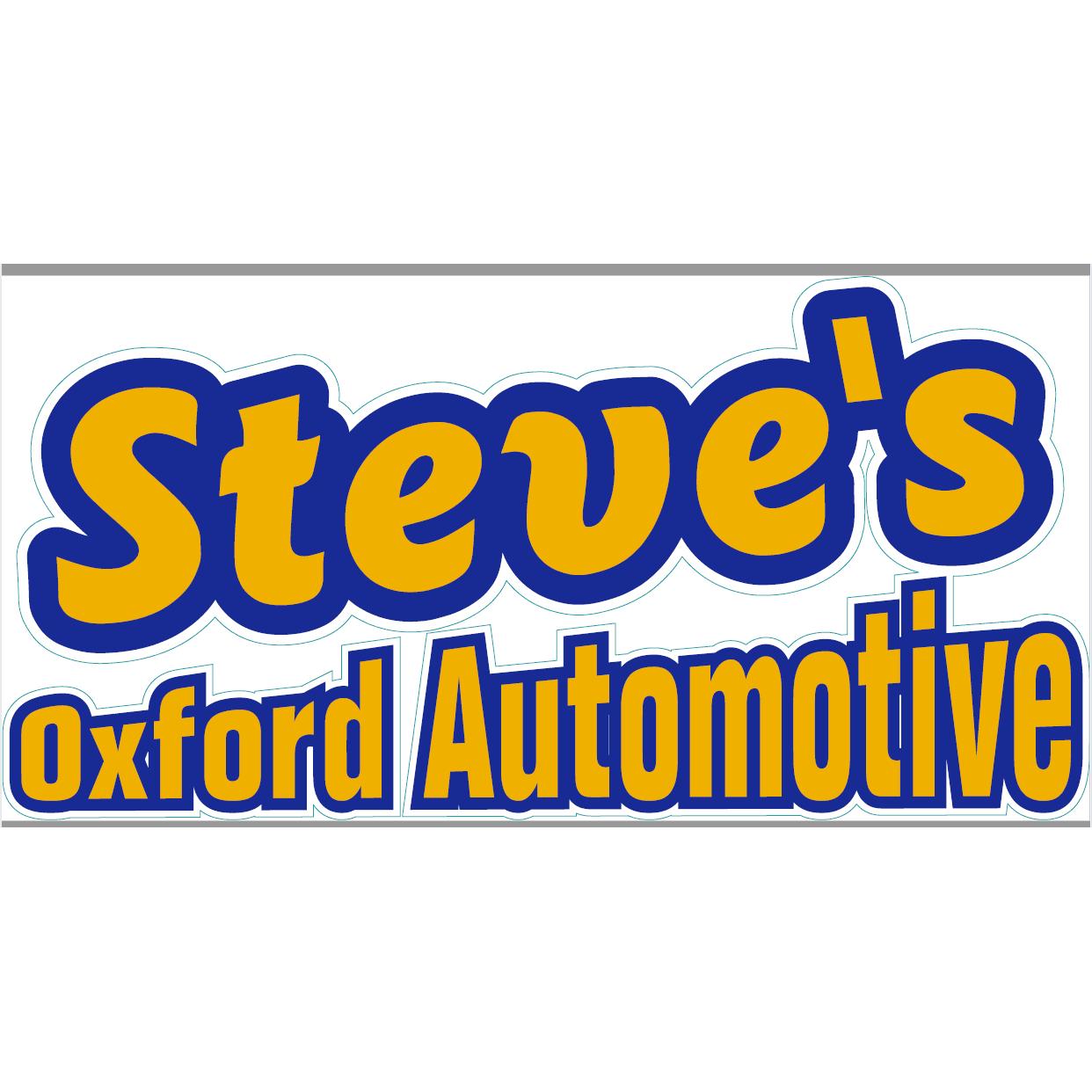 Steve's Oxford Automotive - Oxford, MI - Auto Parts