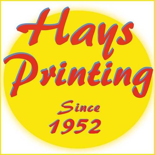 Hay's Printing Company - Petal, MS - Screen Printers