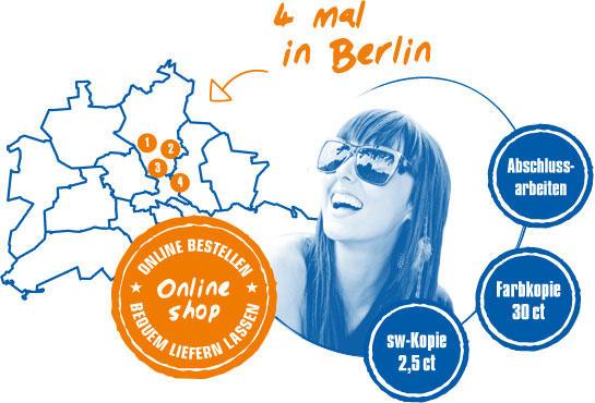 Kundenbild klein 2 Kopierladen Karnath GmbH