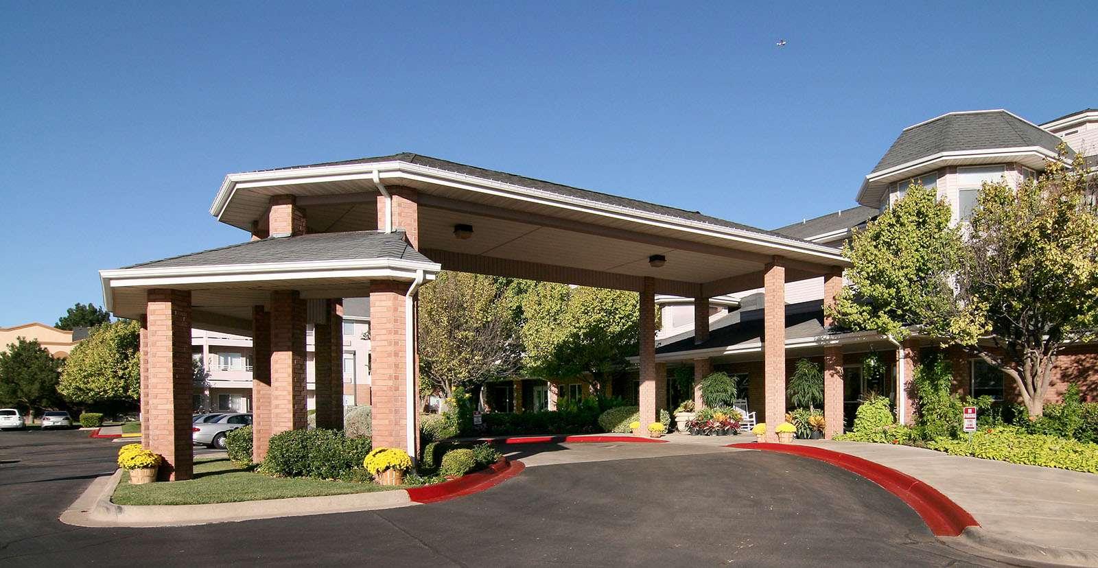 Retirement Homes Midland Tx