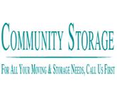 Community Storage - King George, VA - Self-Storage
