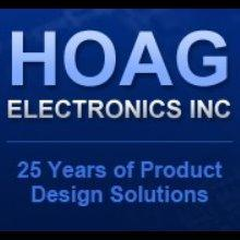 Hoag Electronics Product Design and Development Engineering