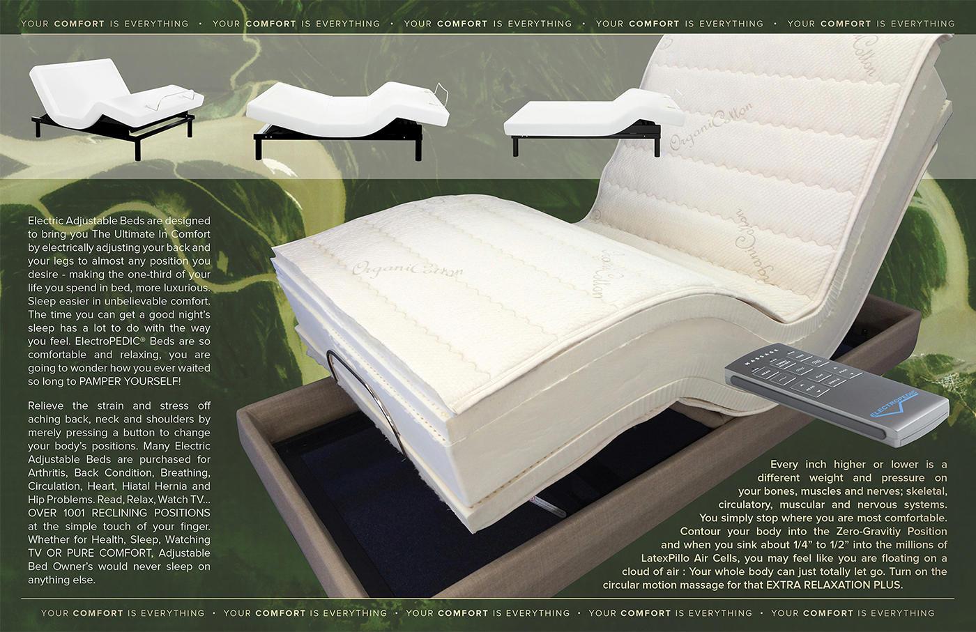Phoenix AZ Adjustable Bed Mattres Specialist