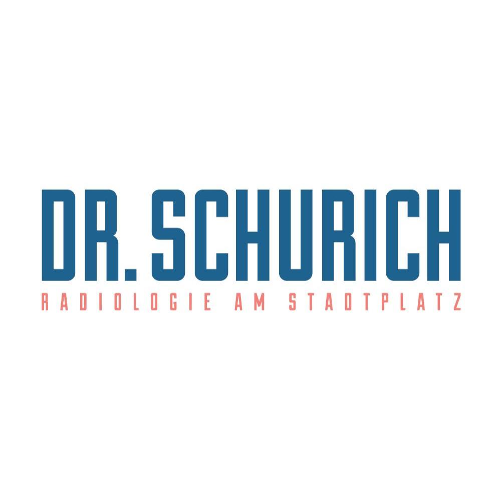 Dr. Matthias Schurich