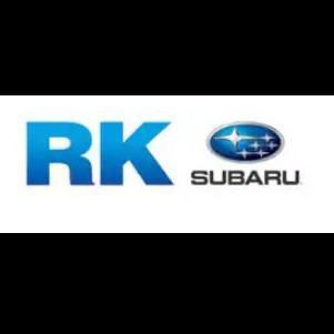 RK Subaru of Vineland