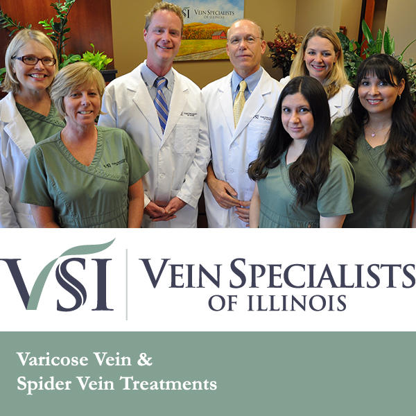 Vein Specialists of Illinois - Elgin, IL - General Surgery