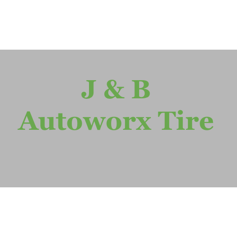 J & B Autoworx & Tire