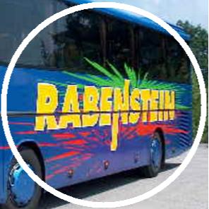 Omnibus Rabenstein KG
