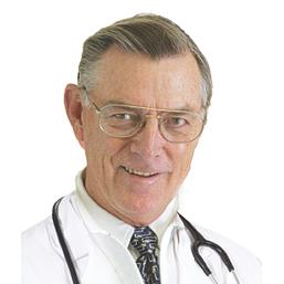 Dr G David Onstad MD FCCP