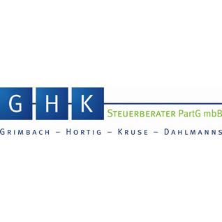 Bild zu Grimbach-Hortig-Kruse-Dahlmanns Steuerberater PartG mbB in Dormagen